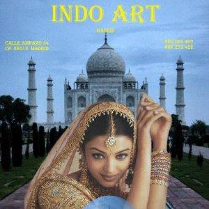 Indo Art
